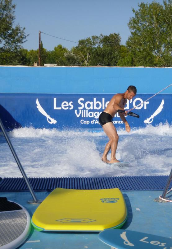 Cap Surf des Sables d'Or