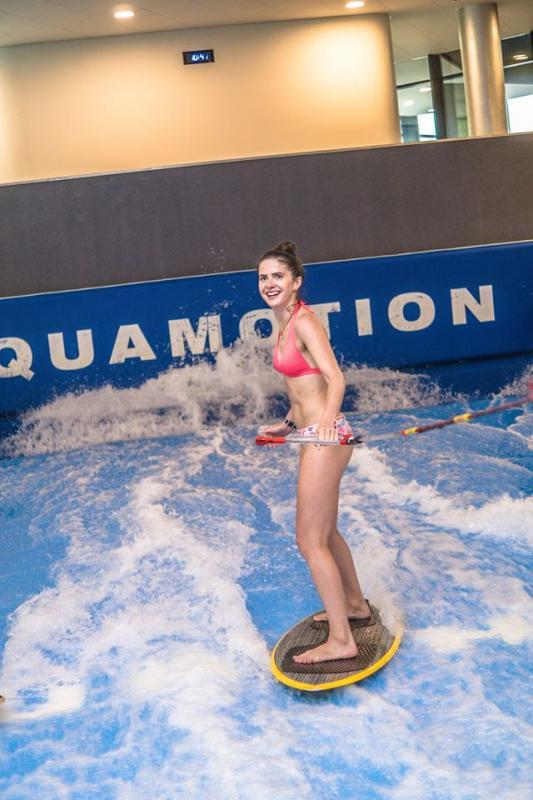 WaveMotion / Aquamotion